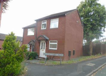 Thumbnail 2 bed property for sale in Ravenscourt Walk, Shrewsbury