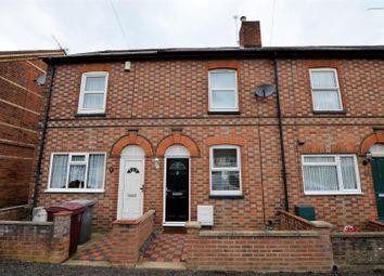 Thumbnail 2 bedroom terraced house for sale in Polsted Road, Tilehurst, Reading