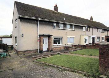 Thumbnail 3 bed semi-detached house for sale in Bryn Y Foel, Rhosesmor, Mold, Flintshire