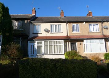 Thumbnail 3 bed terraced house to rent in Ashley Road, Bingley