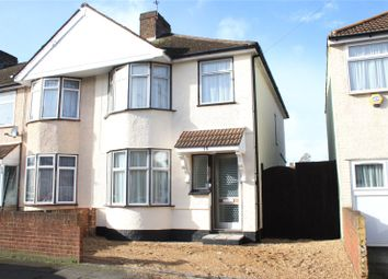 Thumbnail 3 bed semi-detached house for sale in Sunningdale Avenue, Feltham
