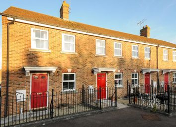 Thumbnail 2 bed terraced house to rent in Great Meadow Way, Aylesbury