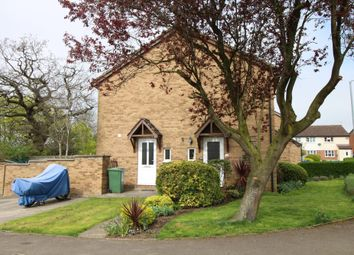 Thumbnail 1 bed end terrace house to rent in Pembroke Road, Pewsham, Chippenham