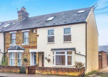 Thumbnail 5 bedroom end terrace house for sale in New High Street, Headington, Oxford