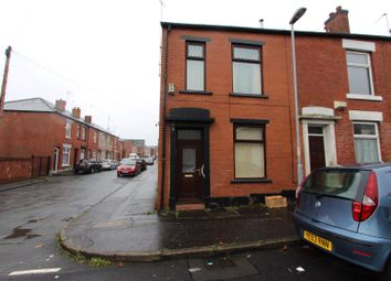 Thumbnail 3 bed terraced house for sale in Grouse Street, Cronkeyshaw, Rochdale