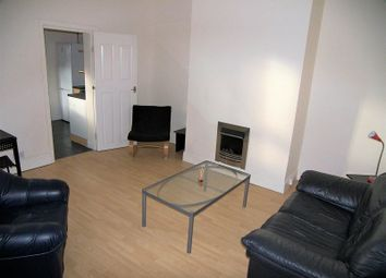 Thumbnail 3 bed flat to rent in Trewhitt Road, Heaton, Newcastle Upon Tyne