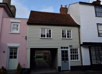 Thumbnail 2 bed property to rent in East Street, Coggeshall, Colchester