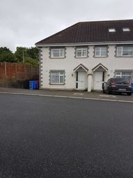 Thumbnail 4 bed end terrace house for sale in 72 Robertshill, Kilkenny, Kilkenny