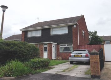 Thumbnail 2 bed terraced house to rent in Carnation Road, Walton, Liverpool