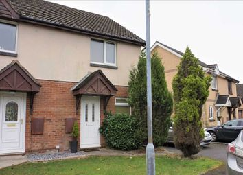 Thumbnail 2 bed semi-detached house for sale in Clos Y Cwm, Penygroes, Llanelli