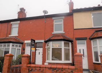 Thumbnail 2 bed terraced house to rent in Lynwood Avenue, Blackpool