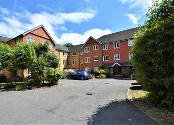 Thumbnail 2 bed flat to rent in Hart Dene Court, Bagshot