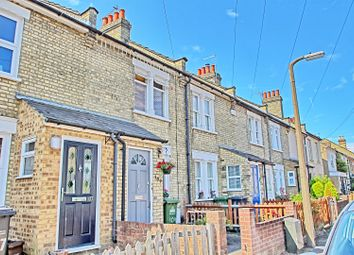 Thumbnail 2 bed end terrace house for sale in Whitley Road, Hoddesdon