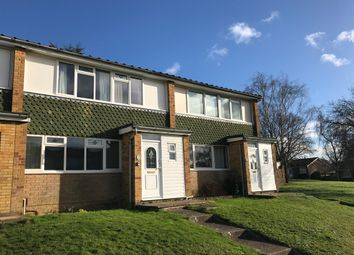 Thumbnail 3 bed terraced house for sale in Fraser Road, Kings Worthy, Winchester