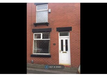 Thumbnail 2 bedroom terraced house to rent in George Barton St, Bolton