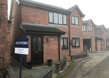 Thumbnail 2 bedroom flat to rent in Keystone Road, Rugeley