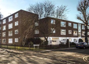 Thumbnail 2 bedroom flat for sale in Sandways, 274-278 Sandycombe Road, Kew, Surrey