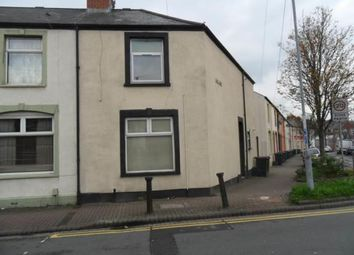Thumbnail 1 bedroom flat to rent in Albany Street, Newport