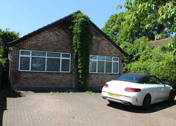 Thumbnail 3 bed detached bungalow for sale in Clamp Hill, Stanmore