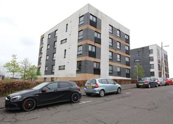 Thumbnail 2 bed flat to rent in Firpark Close, Glasgow, Lanarkshire