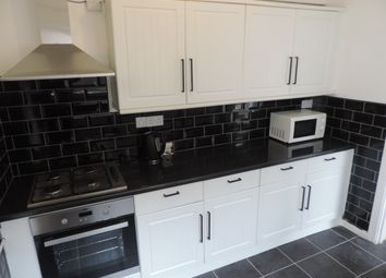 Thumbnail 4 bed terraced house to rent in Diamond Street, Splott Cardiff