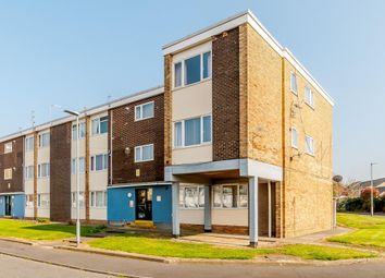 Thumbnail 2 bed flat to rent in Harlow Crescent, Stockton On Tees, Cleveland