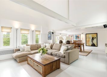 Thumbnail 2 bed property for sale in Old Chesterton Building, 110 Battersea Park Road