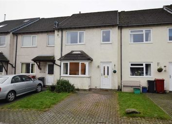 Thumbnail 3 bed terraced house for sale in Railway Terrace, Lindal In Furness, Cumbria