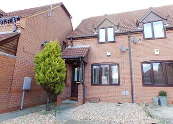 Thumbnail 2 bedroom end terrace house for sale in Duchess Grove, Wavendon Gate, Milton Keynes
