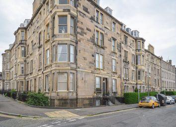 Thumbnail 3 bedroom flat for sale in 7/1 Melgund Terrace, Bellevue, Edinburgh