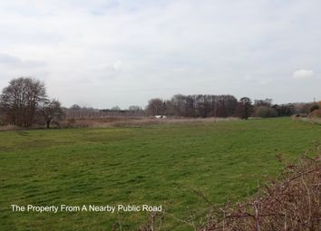 Thumbnail Land for sale in Sheerwater Road, Preston