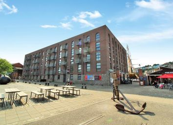 Thumbnail 2 bed flat for sale in Flat 23, Gas Ferry Road, Bristol