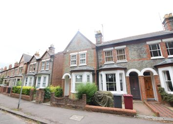 Thumbnail 2 bedroom end terrace house to rent in St. Bartholomews Road, Reading, Berkshire