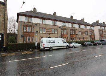 Thumbnail 2 bed flat for sale in Ferguslie, Paisley