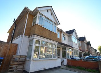 Thumbnail 6 bed semi-detached house to rent in Napier Road, Wembley