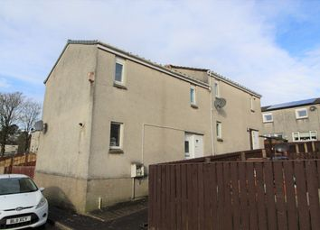 Thumbnail 2 bed semi-detached house for sale in Kennedy Court, Kilmarnock