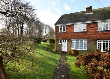 Thumbnail 3 bed semi-detached house for sale in Tower Street, Heathfield, East Sussex