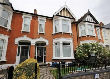 Thumbnail 2 bed flat to rent in Harpenden Road, Aldersbrook, London
