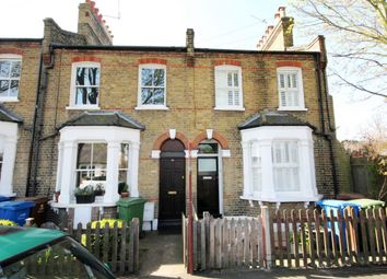 Thumbnail 3 bed terraced house to rent in Darrell Road, East Dulwich