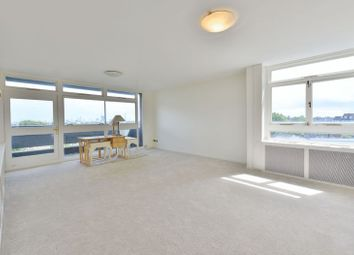 Thumbnail 4 bedroom flat for sale in Lyndhurst Court, 36-38 Finchley Road, St Johns Wood, London