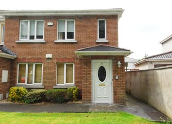 Thumbnail 2 bed apartment for sale in 4 Lissen Manor, Block 1, Seatown Road, Swords, Dublin