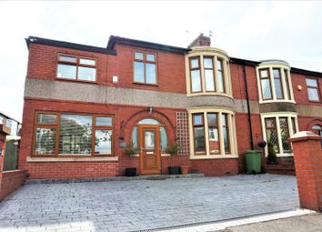Thumbnail 5 bed semi-detached house for sale in Balmoral Road, Accrington