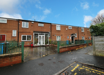 Thumbnail 3 bed semi-detached house for sale in Holker Close, Manchester, Greater Manchester