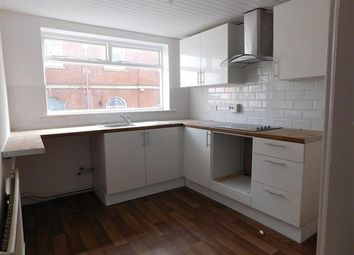 Thumbnail 1 bed flat to rent in Palace Street, Bolton
