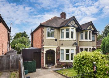 Thumbnail 3 bed semi-detached house for sale in Southern-By-Pass, Oxford