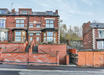 Thumbnail 5 bedroom semi-detached house for sale in Burngreave Street, Sheffield