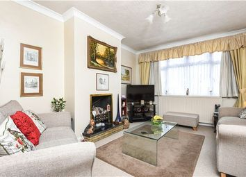 Thumbnail 3 bedroom property for sale in Abbotts Road, Mitcham, Surrey