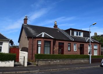 Thumbnail 2 bed semi-detached house to rent in Ardlui Road, Ayr