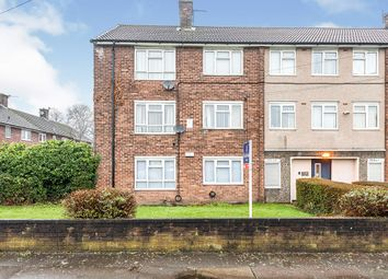 Thumbnail 2 bed flat for sale in Melwood Drive, Liverpool, Merseyside