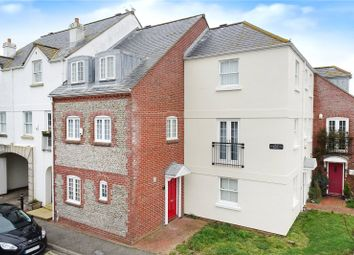 Thumbnail 3 bed terraced house to rent in The Old Warehouse Mews, Littlehampton